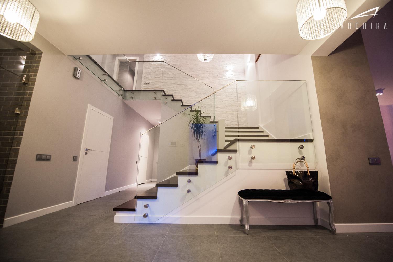 projekt wnętrza domu