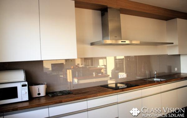 Kuchnia- Apartament